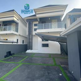 5 bedroom Detached Duplex House for sale Lekki Phase1 off Admiralty road Lekki Phase 1 Lekki Lagos