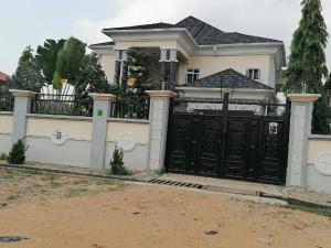 5 bedroom Detached Duplex House for sale Igbo-Luwo Estate Jumofak, Ikorodu Lagos