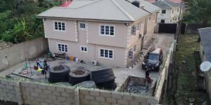 5 bedroom Detached Duplex House for sale Ijede Ikorodu Lagos