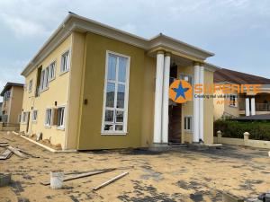 5 bedroom Detached Duplex House for rent Northern Forshore estates  Lekki Phase 2 Lekki Lagos