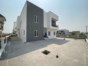 5 bedroom Detached Duplex House for sale By Lekki 2nd tollgate  Lekki Phase 2 Lekki Lagos