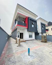 5 bedroom Detached Duplex House for sale By shoprite lekki Ologolo Lekki Lagos