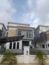 6 bedroom Detached Duplex House for sale Lekki County  Lekki Phase 2 Lekki Lagos