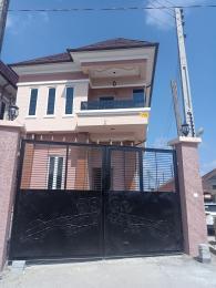 5 bedroom Detached Duplex House for sale Thomas estate  VGC Lekki Lagos