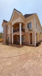 5 bedroom Detached Duplex for sale Sunnyvale Estate. Dakwo Abuja