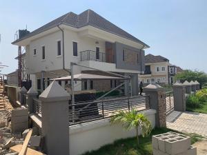 5 bedroom Detached Duplex House for sale Lakeview Park Estate  Ikota Lekki Lagos