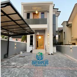 5 bedroom Detached Duplex House for sale Lekki Ajah  Thomas estate Ajah Lagos