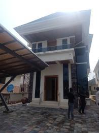 6 bedroom Detached Duplex House for sale Megamound Lekki Phase 2 Lekki Lagos