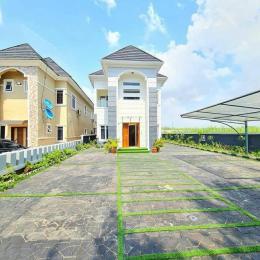 5 bedroom Semi Detached Duplex for sale Lekki County Megamound Ikota Lekki Lagos