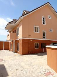 House for rent Carlton gate Estate chevron Lekki Lagos