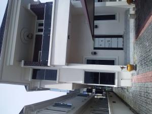 5 bedroom Detached Duplex House for rent Ademola Eletu  Osapa london Lekki Lagos