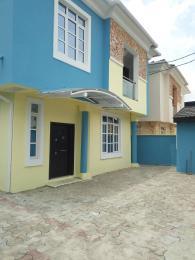 5 bedroom Detached Duplex for sale Adeniyi Jones Adeniyi Jones Ikeja Lagos