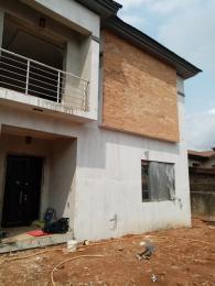 5 bedroom Detached Duplex House for sale off Somide Odunjinrin Omole phase 2 Ojodu Lagos