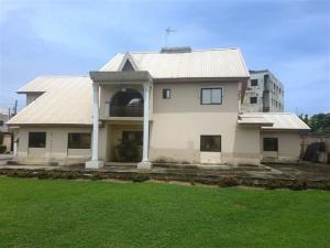 5 bedroom House for sale Ipaye Ayetoro Street Graceland Estate Ajah Lagos