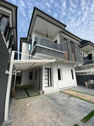 6 bedroom Detached Duplex House for sale Drive chevron Lekki Lagos