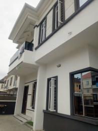 5 bedroom Detached Duplex House for sale Ikate  street Ikate Lekki Lagos