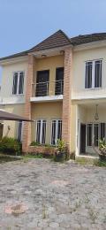 5 bedroom Detached Duplex House for rent Agungi  Lekki Phase 2 Lekki Lagos