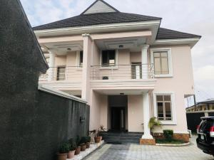 5 bedroom Semi Detached Duplex House for sale Yaba Lagos