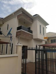 5 bedroom Detached Duplex House for sale By chevron 2nd gate Ikota Lekki Lagos