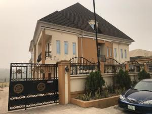 5 bedroom Semi Detached Duplex House for sale Magodo GRA Phase 2 Kosofe/Ikosi Lagos