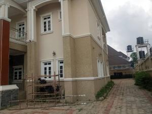 5 bedroom Detached Duplex House for sale Efab Metropolis Abuja Karsana Abuja