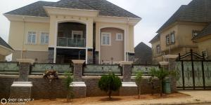 4 bedroom Detached Duplex House for rent Efab metropolis Karsana Abuja