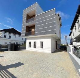 5 bedroom Detached Duplex House for sale Megamound estate, lekki county  Ikota Lekki Lagos