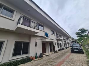 5 bedroom Semi Detached Duplex House for rent Dolphin extension  Dolphin Estate Ikoyi Lagos