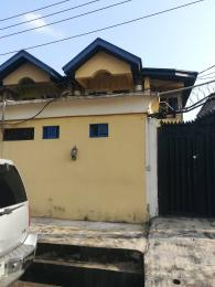 5 bedroom Semi Detached Duplex House for sale Off Bashiru shittu street. Magodo GRA Phase 2 Kosofe/Ikosi Lagos