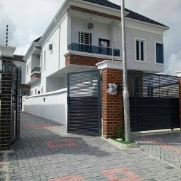 5 bedroom House for sale Alternative route  chevron Lekki Lagos