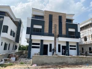 5 bedroom Detached Duplex House for sale Oceanbay estate Lekki Phase 2 Lekki Lagos