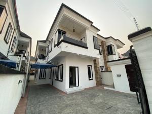 5 bedroom Semi Detached Duplex House for sale Bridgegate estate Agungi Lekki Lagos