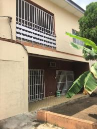 5 bedroom Detached Duplex House for rent ... Adeniyi Jones Ikeja Lagos