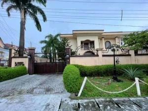 5 bedroom Semi Detached Duplex for sale Off Fatai Arobieke Lekki Phase 1 Lekki Lagos