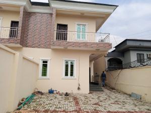 Semi Detached Duplex for sale Adeniyi Jones Ikeja Lagos