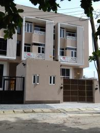 5 bedroom Terraced Duplex House for rent Dolphin Estate Ikoyi Lagos
