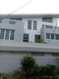 6 bedroom House for sale Pssdc road Magodo GRA Phase 2 Kosofe/Ikosi Lagos