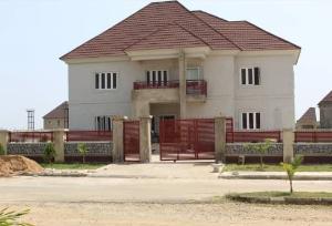5 bedroom Detached Duplex House for sale Karsana Gwarinpa Karsana Abuja