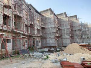 6 bedroom Terraced Duplex House for sale Guzape Guzape Abuja
