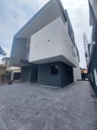 5 bedroom Detached Duplex House for sale Lekki phase1 Lekki Lagos