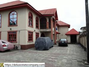 10 bedroom Hotel/Guest House Commercial Property for sale Okuokoko Warri Delta