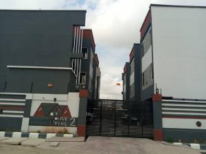 Terraced Duplex House for sale Gbagada, Phase 1, Lagos Phase 1 Gbagada Lagos