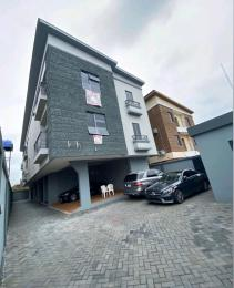 5 bedroom Terraced Duplex for sale Lekki Phase1 Lekki Phase 1 Lekki Lagos