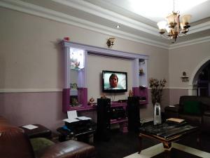 5 bedroom Terraced Duplex for sale Kabusa Garden Estate Dakwo Abuja