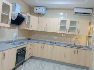 5 bedroom Terraced Duplex House for rent Diplomatic zone, katampe extension Katampe Ext Abuja