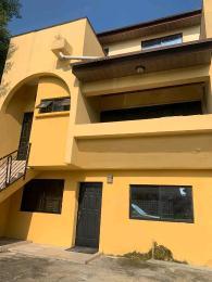 5 bedroom Terraced Duplex House for sale Osbourne phase1 Osborne Foreshore Estate Ikoyi Lagos