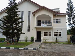 5 bedroom Terraced Duplex House for sale Dideolu Estate  Ligali Ayorinde Victoria Island Lagos