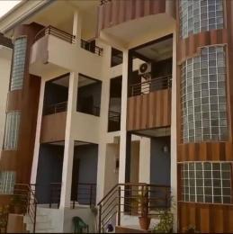 5 bedroom Terraced Duplex House for sale Guzape Abuja
