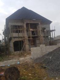 5 bedroom Detached Duplex for sale Warri Delta