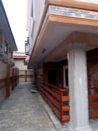 Detached Duplex House for sale Omole phase 2 babatunde Atere street  Omole phase 2 Ojodu Lagos